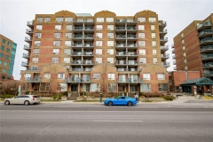 Real Estate Listing   35 HOLLAND AVENUE UNIT#906 Ottawa