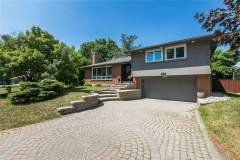 Real Estate Listing   1433 PALEN AVENUE Ottawa
