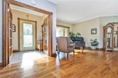 Real Estate -   3191 STEEPLE HILL CRESCENT, Richmond, Ontario -