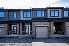 Real Estate Listing   153 BANDELIER WAY Stittsville