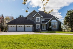 Real Estate -   2598 SUMMERS ROAD, Winchester, Ontario -