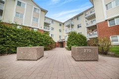 Real Estate Listing   270 LORRY GREENBERG DRIVE UNIT#302 Ottawa