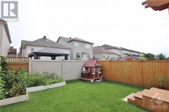 Real Estate -   198 HARTHILL WAY, Ottawa, Ontario -