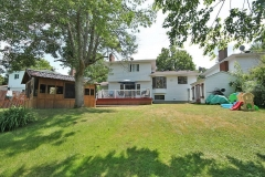 Real Estate -   3 BUTTERFIELD ROAD, Munster, Ontario -